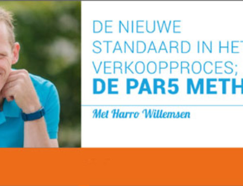 Podcast van Erno Hannink met Harro Willemsen