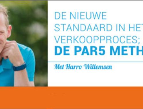 Podcast van Erno Hannink met Harro Willemsen